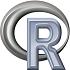 R language icon