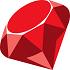 rubyonrails icon